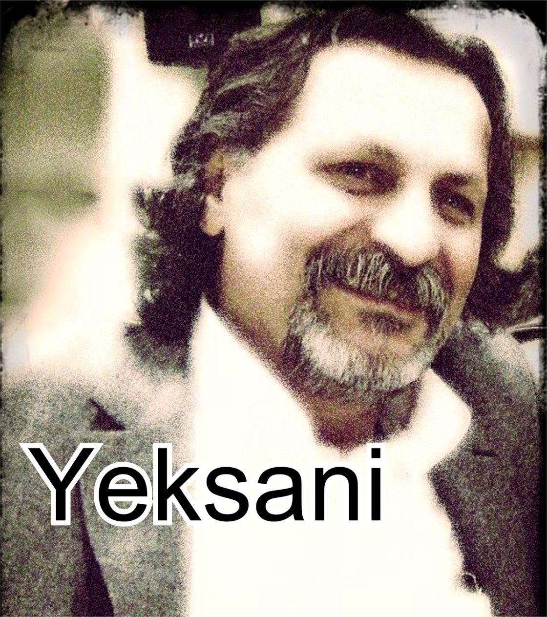 yeksani SuleymanDeprem
