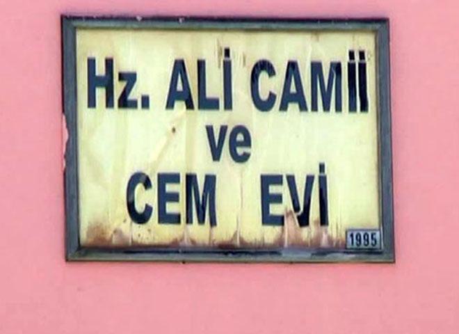 Devrimci Aleviler Birliği DAB Alevi Kızılbaş Bektaşi pir sultan cem hz Ali 12 imam semah Feramuz Şah Acar hz ali cami cemevi