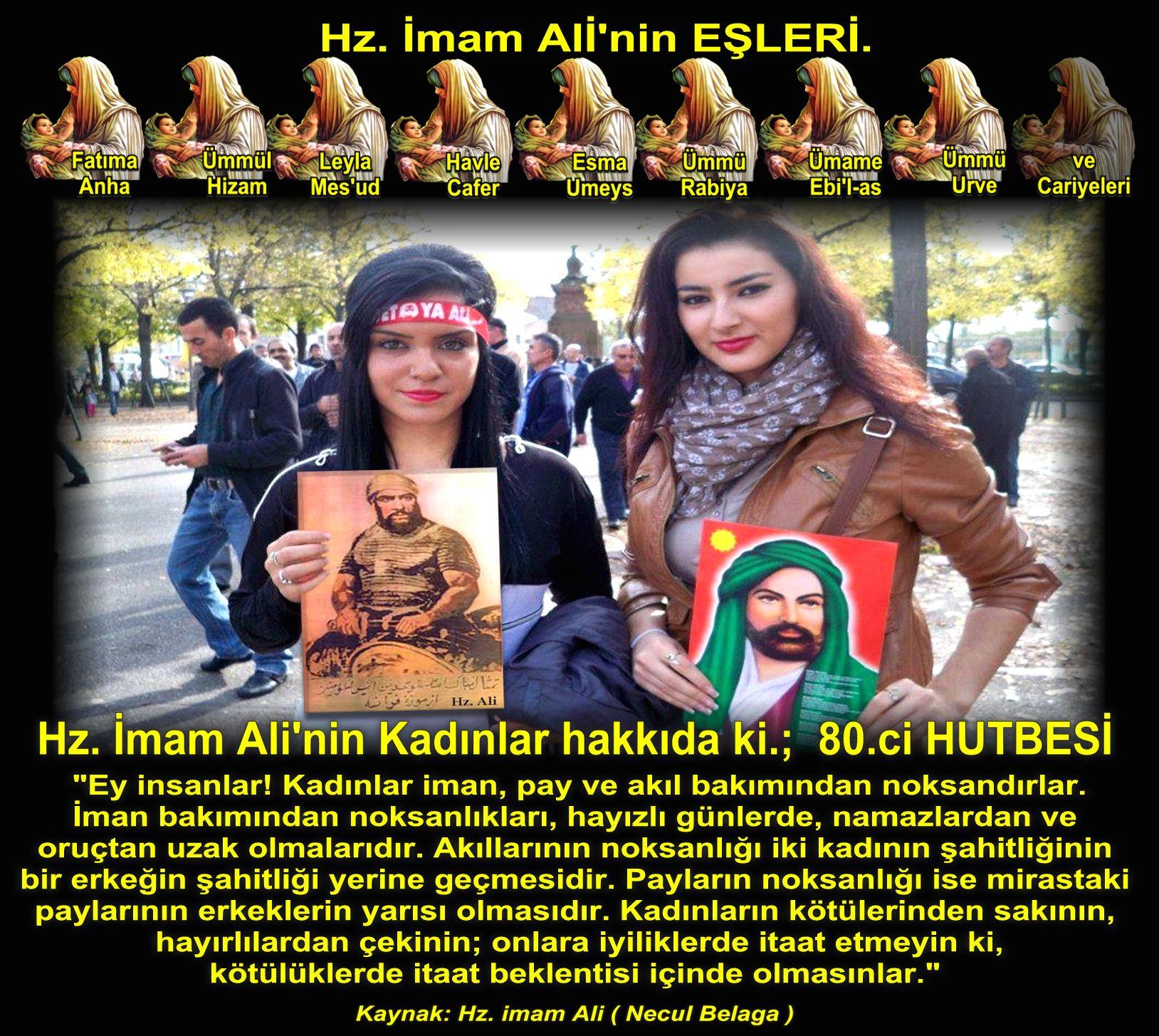 Devrimci Aleviler Birliği DAB Alevi Kızılbaş Bektaşi pir sultan cem hz Ali 12 imam semah Feramuz Şah Acar imam ali arap alevi genclik kizlar siyah