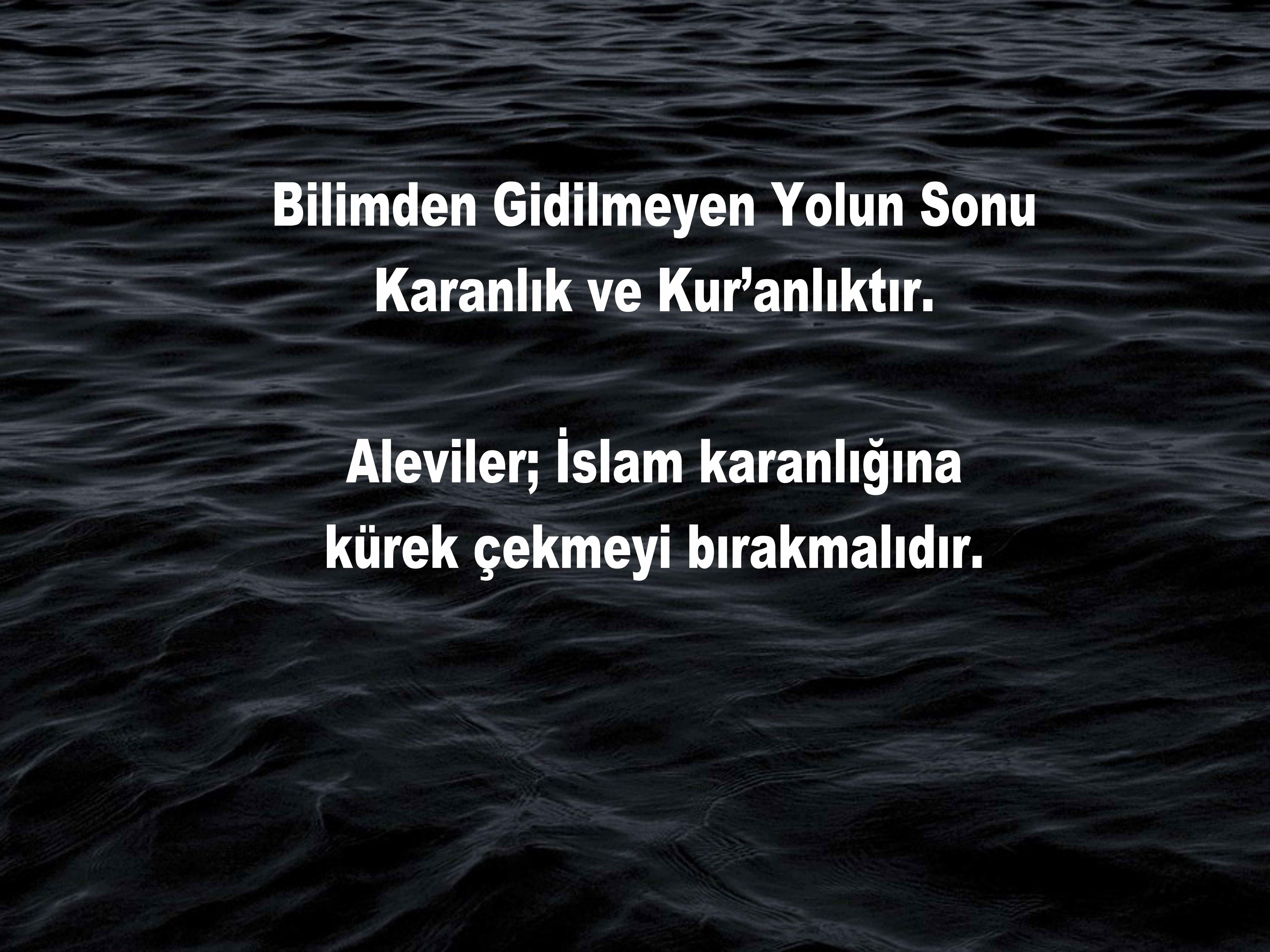Devrimci Aleviler Birliği DAB Alevi Kızılbaş Bektaşi pir sultan cem hz Ali 12 imam semah Feramuz Şah Acar karanlık kuranlık islam