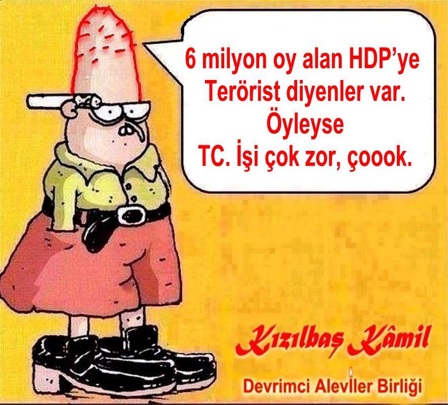 Devrimci Aleviler Birliği DAB Alevi Kızılbaş Bektaşi pir sultan cem hz Ali 12 imam semah Feramuz Şah Acar kizilbas kamil COK ZOR