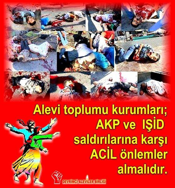 Devrimci Aleviler Birliği DAB Alevi Kızılbaş Bektaşi pir sultan cem hz Ali 12 imam semah Feramuz Şah Acar photo_401410570007338