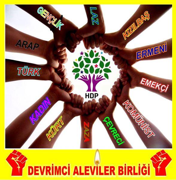 Devrimci Aleviler Birliği DAB Alevi Kızılbaş Bektaşi pir sultan cem hz Ali 12 imam semah Feramuz Şah Acar photo_401411000007295