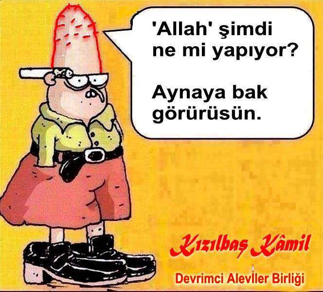 Devrimci Aleviler Birliği DAB Alevi Kızılbaş Bektaşi pir sultan cem hz Ali 12 imam semah Feramuz Şah Acar photo_401758936639168