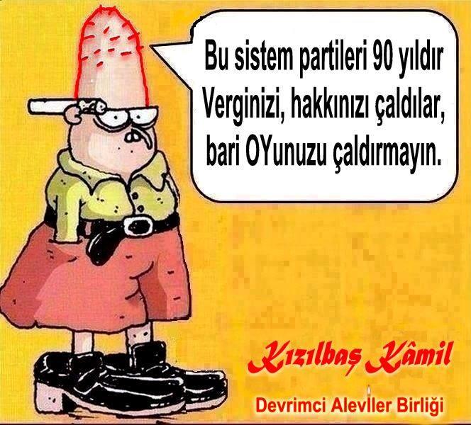 Devrimci Aleviler Birliği DAB Alevi Kızılbaş Bektaşi pir sultan cem hz Ali 12 imam semah Feramuz Şah Acar photo_401759099972485