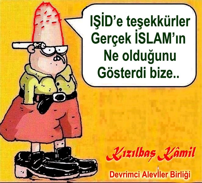Devrimci Aleviler Birliği DAB Alevi Kızılbaş Bektaşi pir sultan cem hz Ali 12 imam semah Feramuz Şah Acar photo_427957617352633