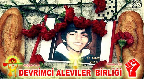 Devrimci Aleviler Birliği DAB Alevi Kızılbaş Bektaşi pir sultan cem hz Ali 12 imam semah Feramuz Şah Acar photo_472387749576286