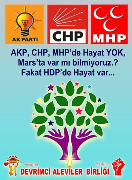 Devrimci Aleviler Birliği DAB Alevi Kızılbaş Bektaşi pir sultan cem hz Ali 12 imam semah Feramuz Şah Acar photo_581251208689939