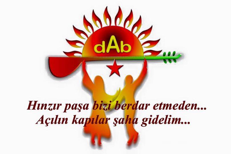 Devrimci Aleviler Birliği DAB Alevi Kızılbaş Bektaşi pir sultan cem hz Ali 12 imam semah Feramuz Şah Acar photo_612502258898167