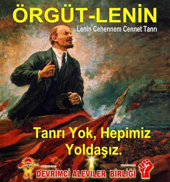 Devrimci Aleviler Birliği DAB Alevi Kızılbaş Bektaşi pir sultan cem hz Ali 12 imam semah Feramuz Şah Acar photo_631542456994147