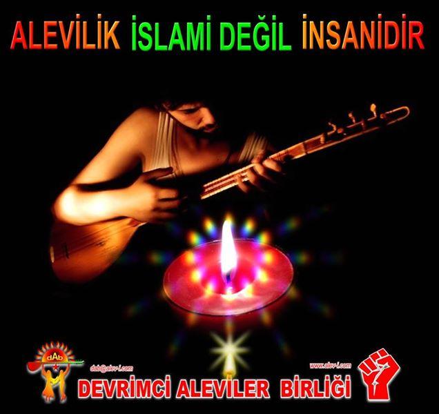 Devrimci Aleviler Birliği DAB Alevi Kızılbaş Bektaşi pir sultan cem hz Ali 12 imam semah Feramuz Şah Acar photo_631912953623764