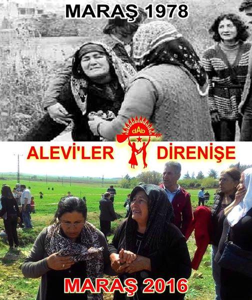 Devrimci Aleviler Birliği DAB Alevi Kızılbaş Bektaşi pir sultan cem hz Ali 12 imam semah Feramuz Şah Acar photo_663394103808982