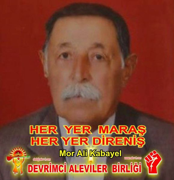 Devrimci Aleviler Birliği DAB Alevi Kızılbaş Bektaşi pir sultan cem hz Ali 12 imam semah Feramuz Şah Acar photo_664524500362609