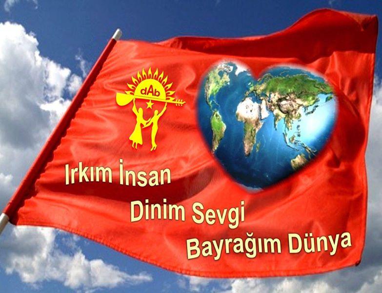 Devrimci Aleviler Birliği DAB Alevi Kızılbaş Bektaşi pir sultan cem hz Ali 12 imam semah Feramuz Şah Acar photo_673107576170968