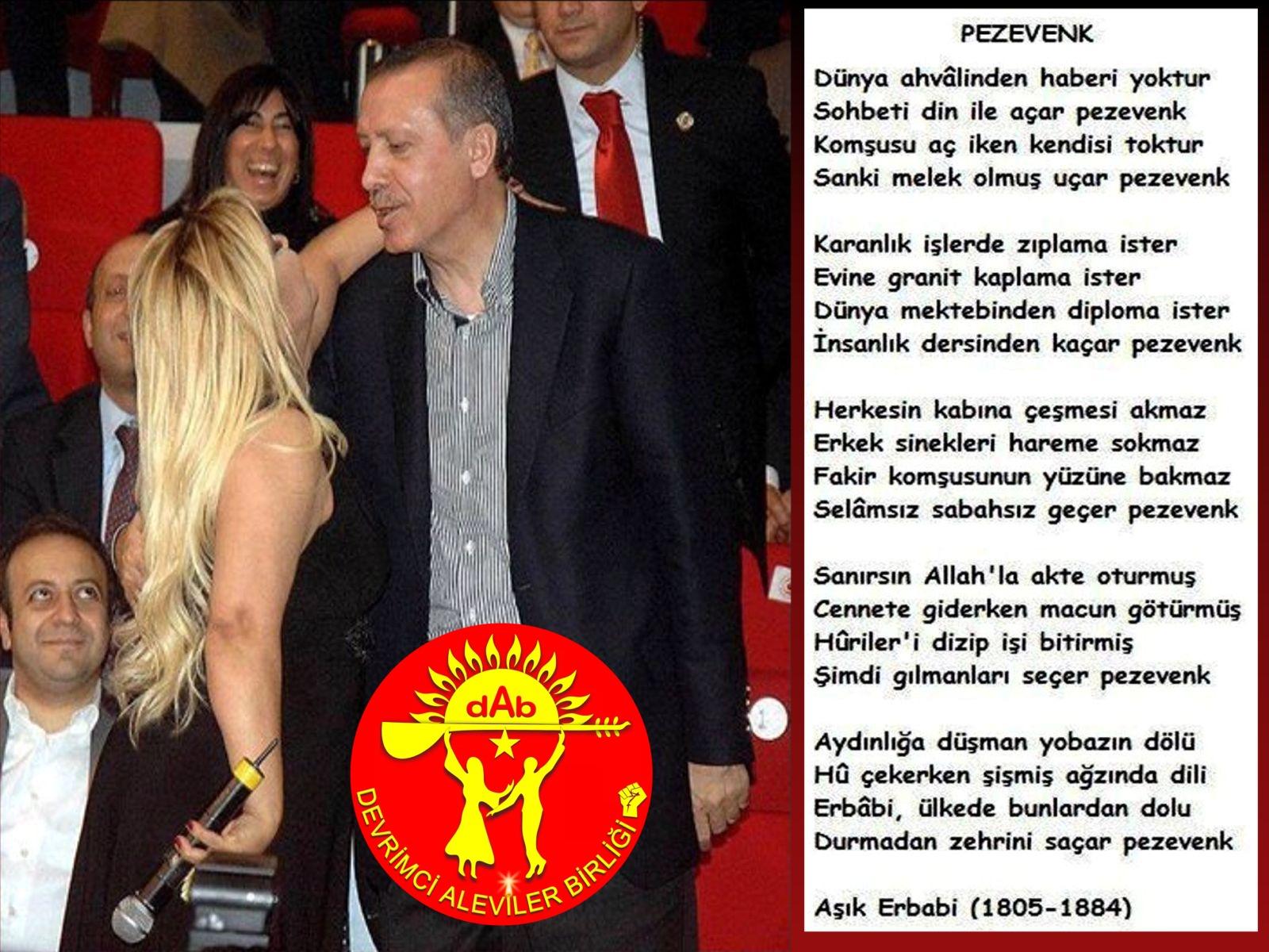 Alevi Bektaşi Kızılbaş Pir Sultan Devrimci Aleviler Birliği DAB pezevenk2