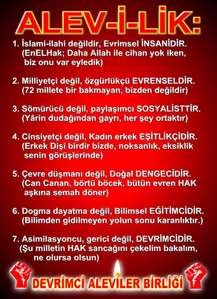 DAB 7 ilke