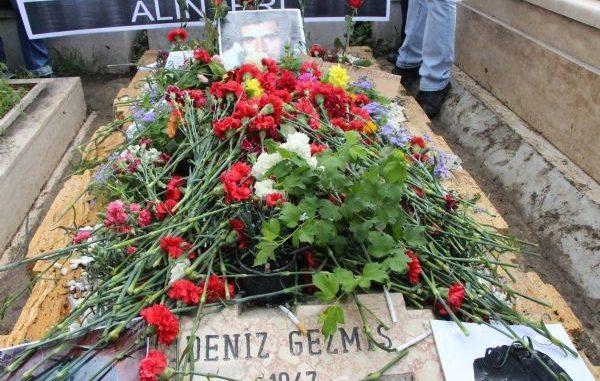 DAB devrimci Aleviler birligi Alevi bektasi kizilbas pir sultan cem cemevi deniz gezmis mezar