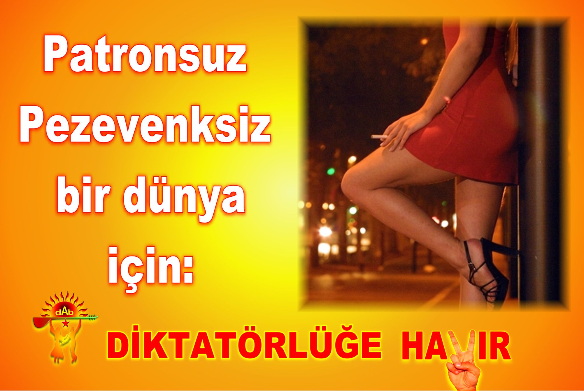 Devrimci Aleviler Birliği DAB Alevi Kızılbaş Bektaşi pir sultan cem hz Ali 12 imam semah Feramuz Şah Acar 13 hayir pezevk