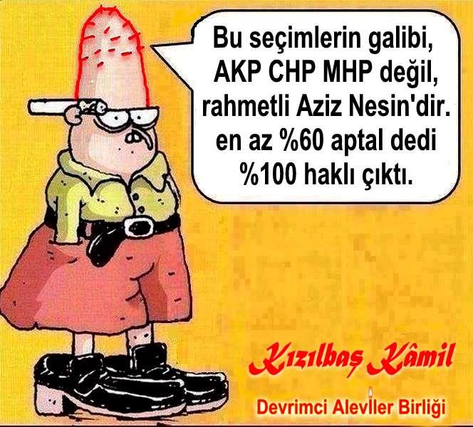Kızılbaş Kamil