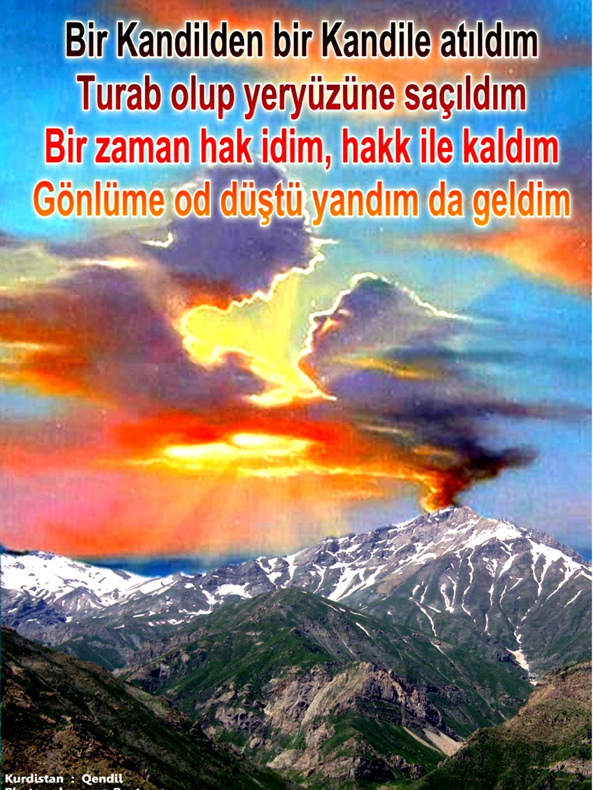 Devrimci Aleviler Birliği DAB Alevi Kızılbaş Bektaşi pir sultan cem hz Ali 12 imam semah Feramuz Şah Acar Kandillll