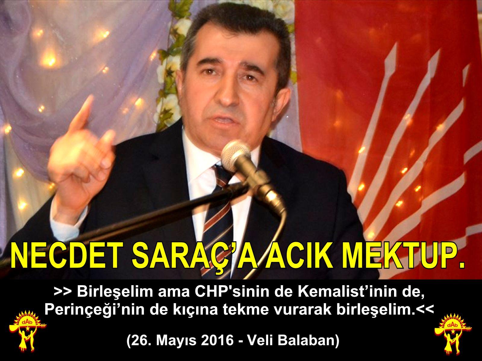 Devrimci Aleviler Birliği DAB Alevi Kızılbaş Bektaşi pir sultan cem hz Ali 12 imam semah Feramuz Şah Acar NS mektup
