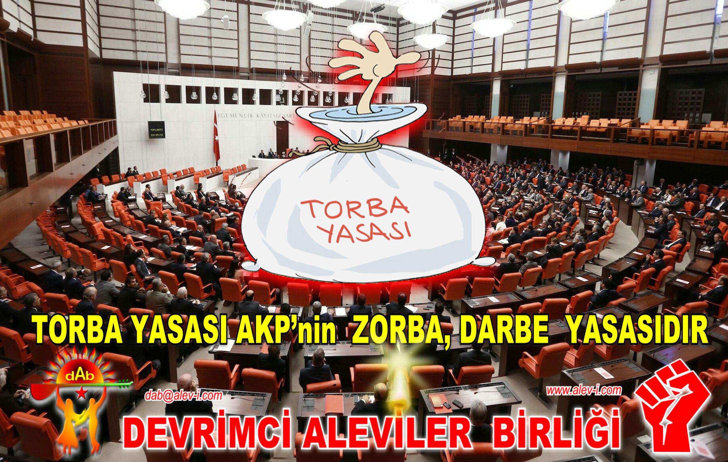 Devrimci Aleviler Birliği DAB Alevi Kızılbaş Bektaşi pir sultan cem hz Ali 12 imam semah Feramuz Şah Acar TOBA ZORBA DARBE