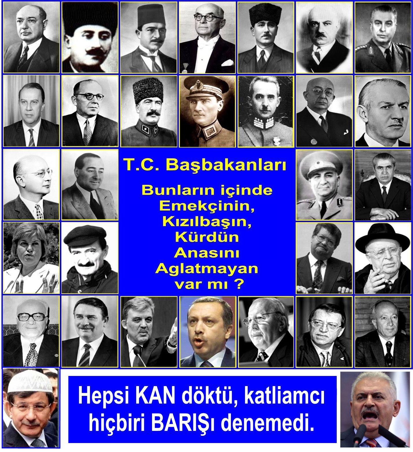 Devrimci Aleviler Birliği DAB Alevi Kızılbaş Bektaşi pir sultan cem hz Ali 12 imam semah Feramuz Şah Acar basbakan kan