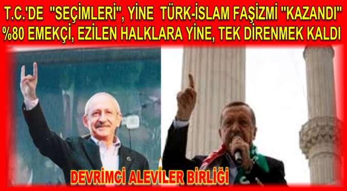 Devrimci Aleviler Birliği DAB Alevi Kızılbaş Bektaşi pir sultan cem hz Ali 12 imam semah Feramuz Şah Acar direnis kaldi