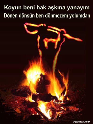 Devrimci Aleviler Birliği DAB Alevi Kızılbaş Bektaşi pir sultan cem hz Ali 12 imam semah Feramuz Şah Acar donendönsün22