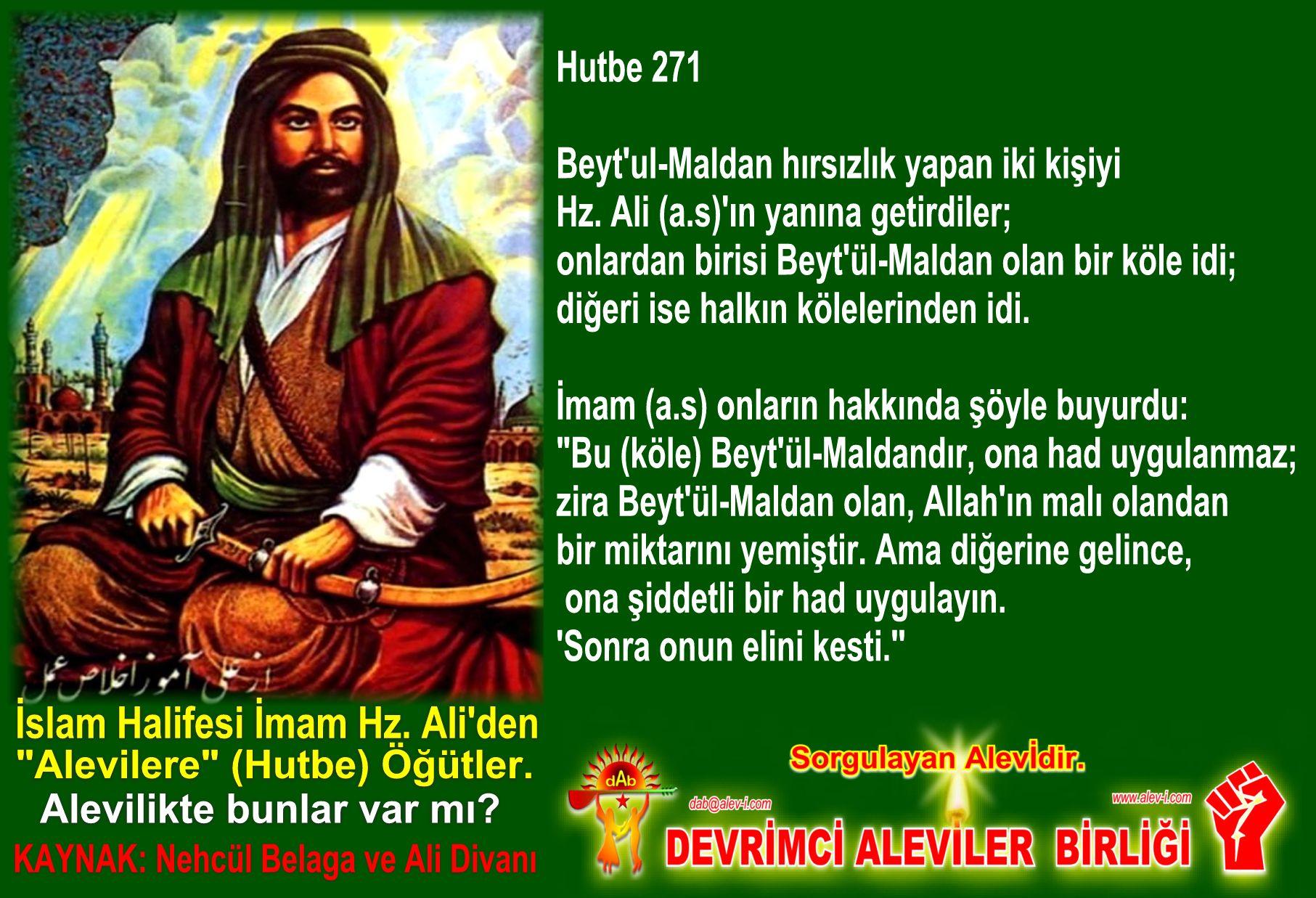 Devrimci Aleviler Birliği DAB Alevi Kızılbaş Bektaşi pir sultan cem hz Ali 12 imam semah Feramuz Şah Acar halife imam hz ali den hutbe ogut inciler 10