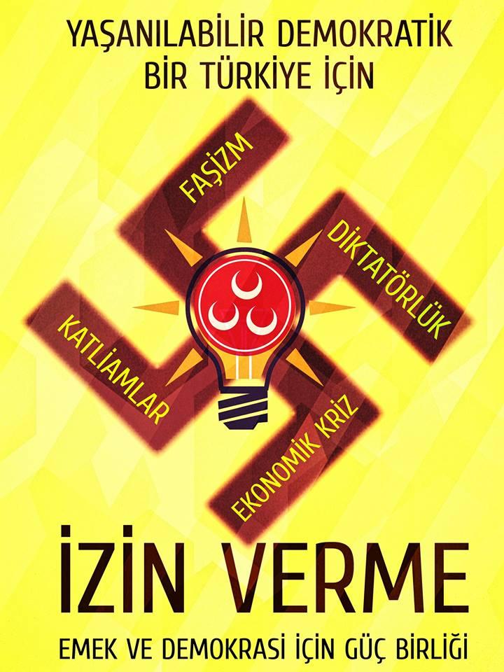 Devrimci Aleviler Birliği DAB Alevi Kızılbaş Bektaşi pir sultan cem hz Ali 12 imam semah Feramuz Şah Acar hayir izin verme
