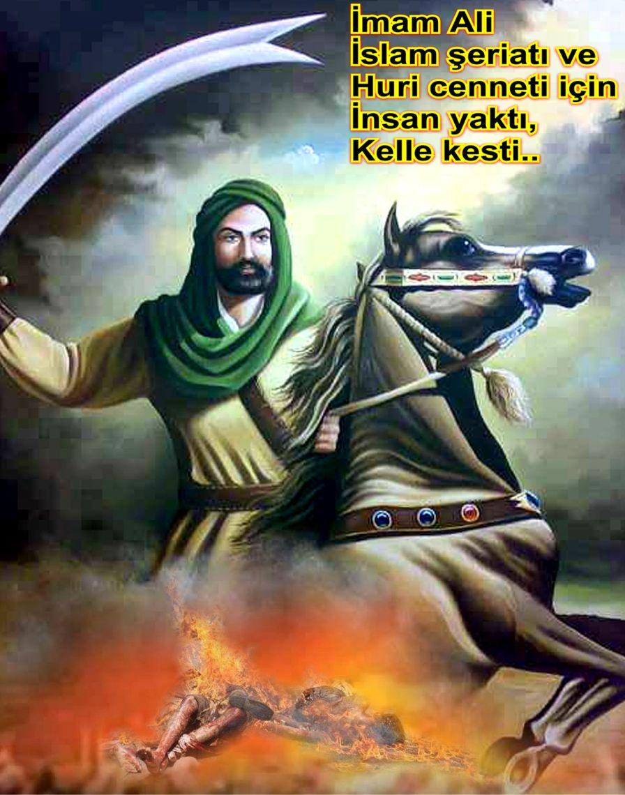 Devrimci Aleviler Birliği DAB Alevi Kızılbaş Bektaşi pir sultan cem hz Ali 12 imam semah Feramuz Şah Acar hz ali kesti yakti