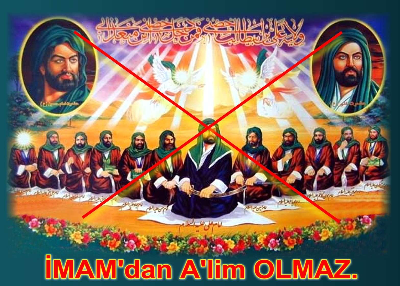 Devrimci Aleviler Birliği DAB Alevi Kızılbaş Bektaşi pir sultan cem hz Ali 12 imam semah Feramuz Şah Acar imamdan alim olmaz
