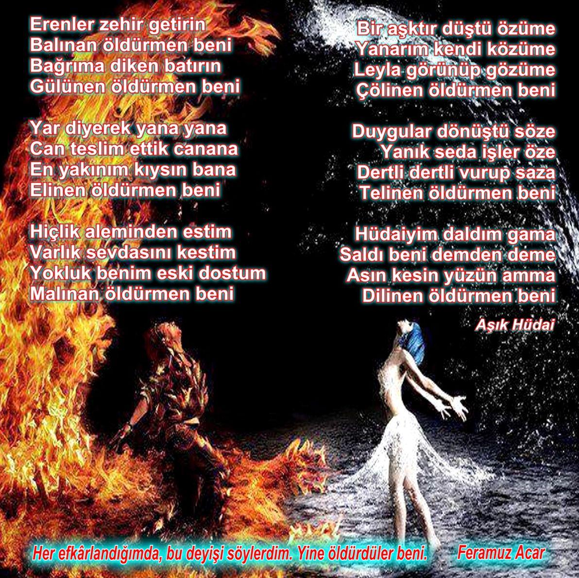 Devrimci Aleviler Birliği DAB Alevi Kızılbaş Bektaşi pir sultan cem hz Ali 12 imam semah Feramuz Şah Acar öldürmenbeni