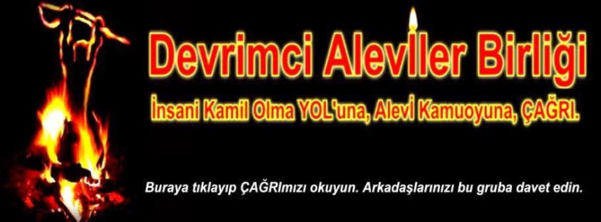 Devrimci Aleviler Birliği DAB Alevi Kızılbaş Bektaşi pir sultan cem hz Ali 12 imam semah Feramuz Şah Acar photo_395015763980152