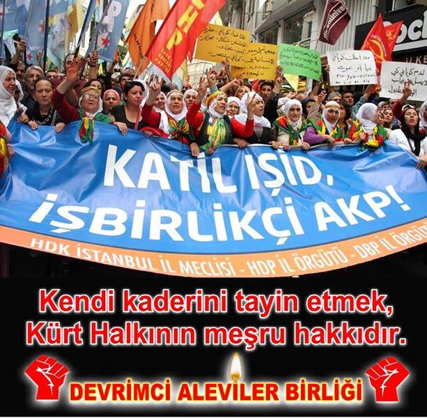 Devrimci Aleviler Birliği DAB Alevi Kızılbaş Bektaşi pir sultan cem hz Ali 12 imam semah Feramuz Şah Acar photo_401409730007422