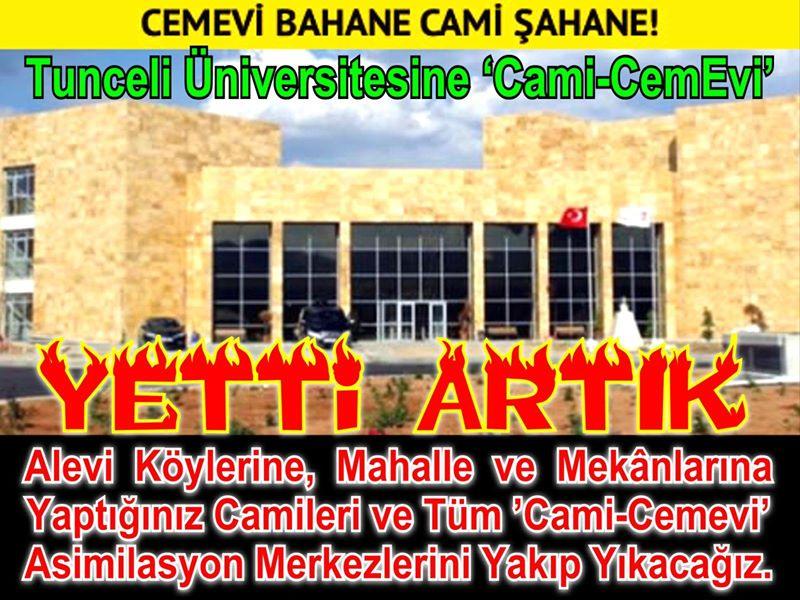 Devrimci Aleviler Birliği DAB Alevi Kızılbaş Bektaşi pir sultan cem hz Ali 12 imam semah Feramuz Şah Acar photo_401410276674034