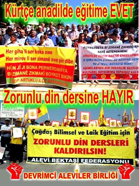 Devrimci Aleviler Birliği DAB Alevi Kızılbaş Bektaşi pir sultan cem hz Ali 12 imam semah Feramuz Şah Acar photo_401410363340692