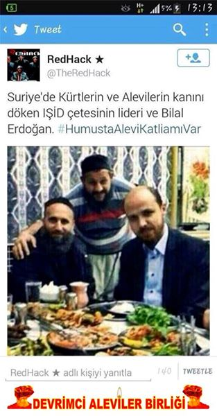 Devrimci Aleviler Birliği DAB Alevi Kızılbaş Bektaşi pir sultan cem hz Ali 12 imam semah Feramuz Şah Acar photo_401411463340582
