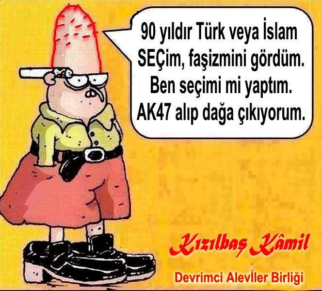 Devrimci Aleviler Birliği DAB Alevi Kızılbaş Bektaşi pir sultan cem hz Ali 12 imam semah Feramuz Şah Acar photo_401759149972480