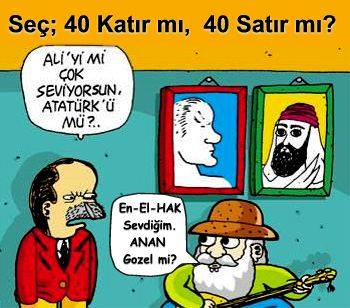 Devrimci Aleviler Birliği DAB Alevi Kızılbaş Bektaşi pir sultan cem hz Ali 12 imam semah Feramuz Şah Acar photo_401761416638920