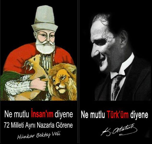 Devrimci Aleviler Birliği DAB Alevi Kızılbaş Bektaşi pir sultan cem hz Ali 12 imam semah Feramuz Şah Acar photo_403215376493524