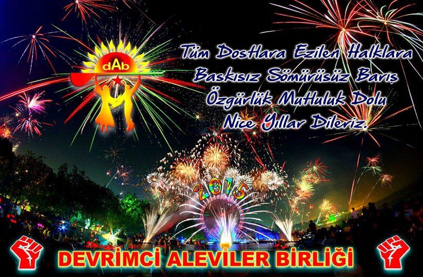 Devrimci Aleviler Birliği DAB Alevi Kızılbaş Bektaşi pir sultan cem hz Ali 12 imam semah Feramuz Şah Acar photo_432859116862483