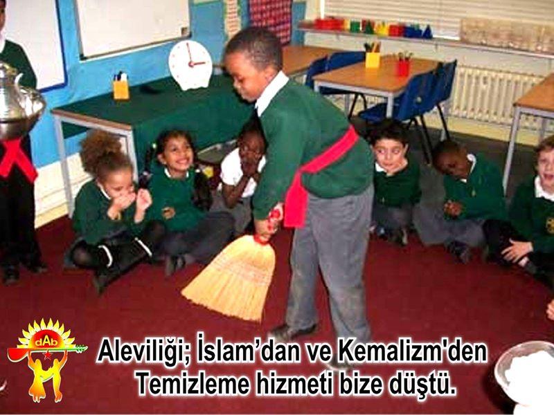 Devrimci Aleviler Birliği DAB Alevi Kızılbaş Bektaşi pir sultan cem hz Ali 12 imam semah Feramuz Şah Acar photo_432867113528350