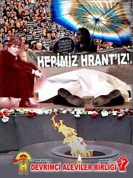 Devrimci Aleviler Birliği DAB Alevi Kızılbaş Bektaşi pir sultan cem hz Ali 12 imam semah Feramuz Şah Acar photo_445133825635012