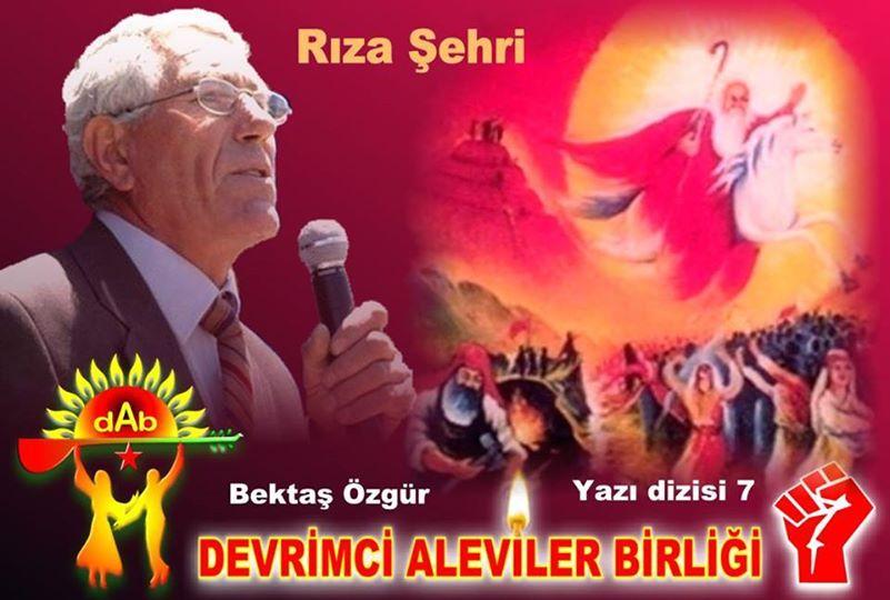 Devrimci Aleviler Birliği DAB Alevi Kızılbaş Bektaşi pir sultan cem hz Ali 12 imam semah Feramuz Şah Acar photo_481256848689376