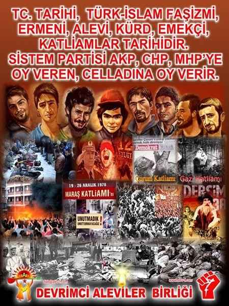 Devrimci Aleviler Birliği DAB Alevi Kızılbaş Bektaşi pir sultan cem hz Ali 12 imam semah Feramuz Şah Acar photo_492137254268002