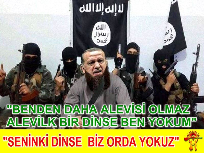 Devrimci Aleviler Birliği DAB Alevi Kızılbaş Bektaşi pir sultan cem hz Ali 12 imam semah Feramuz Şah Acar photo_508493765965684
