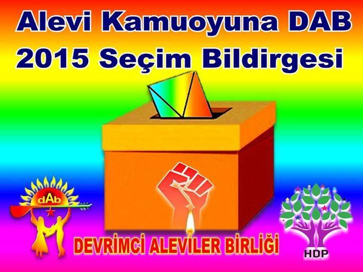 Devrimci Aleviler Birliği DAB Alevi Kızılbaş Bektaşi pir sultan cem hz Ali 12 imam semah Feramuz Şah Acar photo_509594412522286