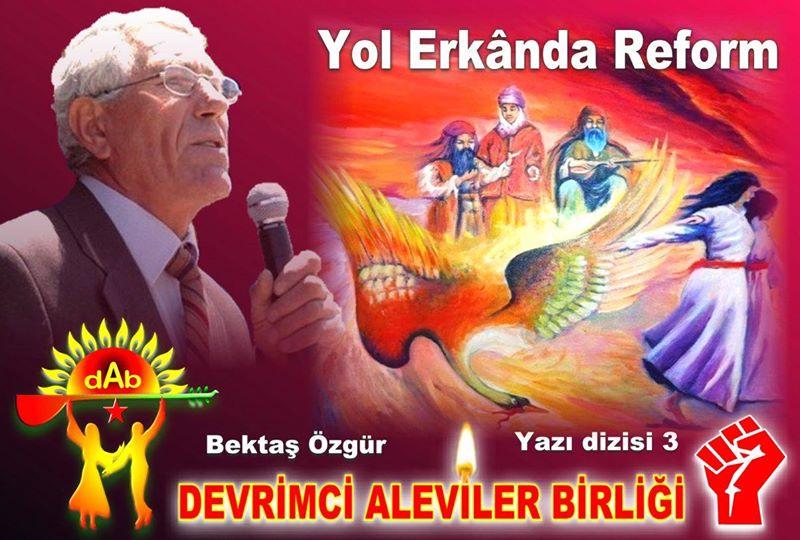 Devrimci Aleviler Birliği DAB Alevi Kızılbaş Bektaşi pir sultan cem hz Ali 12 imam semah Feramuz Şah Acar photo_526131794201881
